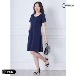 Đầm Trung Niên P682