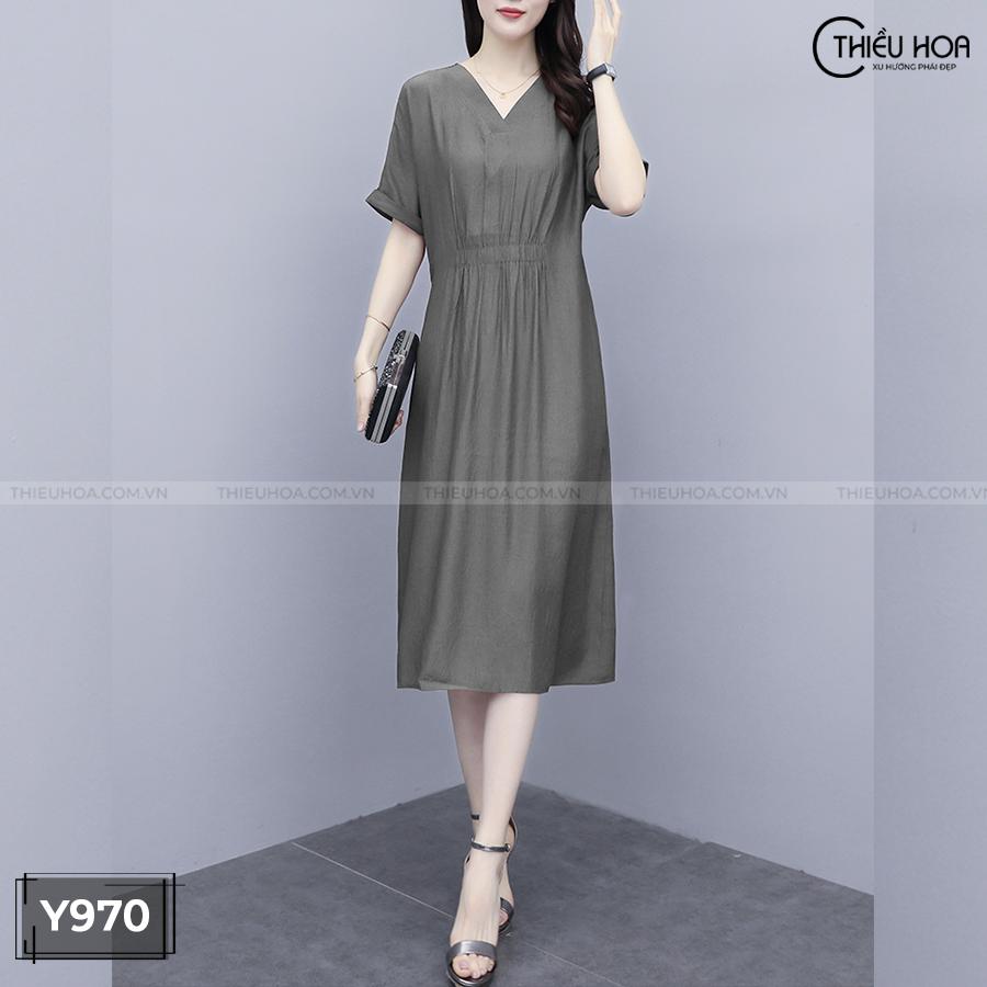 Thời trang trung niên U40-Y970