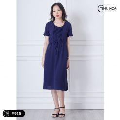 Đầm Trung Niên Y945