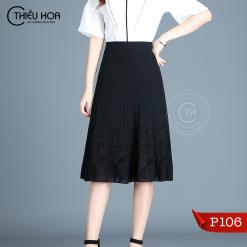 váy trung niên P106