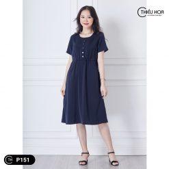 Đầm Trung Niên P151