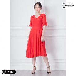 Đầm Trung Niên Y183