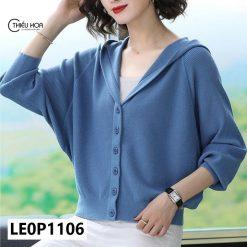 áo khoác LE0P1106