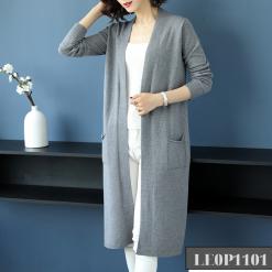 áo khoác cardigan LE0P1101