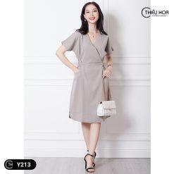 Đầm Trung Niên Y213