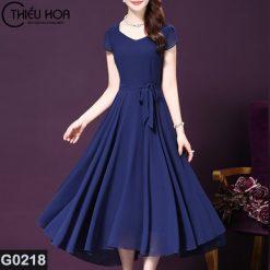 Đầm Trung Niên G0218