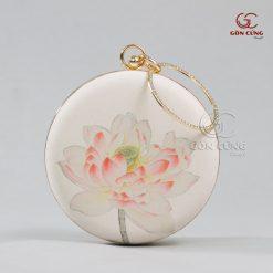 Túi xách nữ - Túi tròn T025
