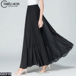 Váy Trung Niên G0316