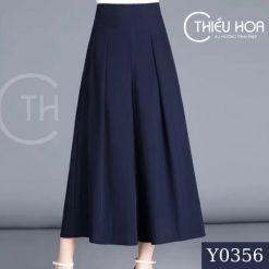 Váy Trung Niên Y0356