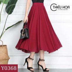 Váy Trung Niên Y0368