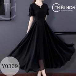 Đầm Trung Niên Y0369