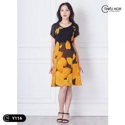 Đầm Trung Niên Y116