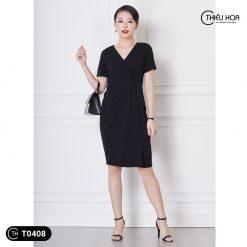 Đầm Trung Niên T0408