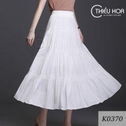 Váy Trung Niên K0370
